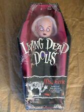 Living Dead Dolls Series 4 Ms Eerie Original Factory Sealed Japan Version Rare
