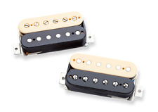 NEW Seymour Duncan Alnico II Pro Slash signature Humbucker set. Zebra/Rev Zebra