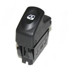 Simple Noir avant Interrupteur Lève Vitre Électrique Bouton Pour