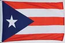 Wholesale Lot 15 - Puerto Rico Flag 3 x 5 foot flags set