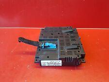 FIAT 500 III BOITIER MODULE BLUETOOTH BLUE&ME USB REF 51857617