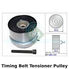 INA Timing Belt Tensioner Pulley - Width: 29mm - 531 0779 10 - OE Quality