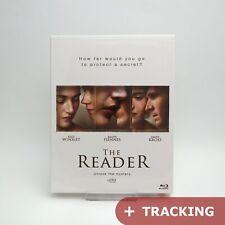 El lector-Blu-ray Edición Completa Slip Case (2014)