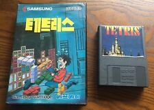 Tetris - Sega Master System - Korean Gam-Boy