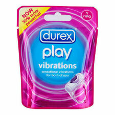 Durex Play Vibrations Ring Stimulator