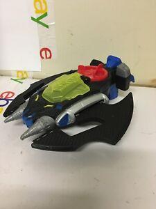 Mattel Imaginext Batman Batwing Vehicle & Action Figure DFX82 (2015)