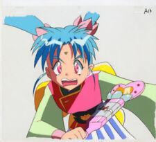 Anime Cel Tenchi #310