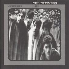 "THE TEENAGERS Complication / Taps vinyl 7"" NEW Swiss Beat garage punk organ fuzz"