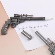 Novelty Gun Ballpoint Pen - Xmas Stocking Filler