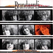 Angelo Branduardi Domenica e lunedì (1994) [CD]