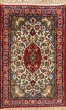 Isfahan Teppich Orientteppich Rug Carpet Tapis Tapijt Tappeto Alfombra Schick