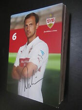 44082 Georg bassa Meier VfB Stoccarda originale con firma autografo cartolina