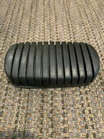 1955 1956 1957 CHEVY BRAKE or CLUTCH PEDAL RUBBER PAD - NEW