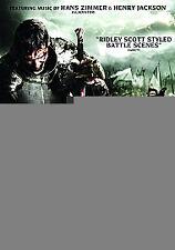 Henry of Navarre [DVD] (2010), Very Good DVD, Hannelore Hoger, Joachim Król, Rog