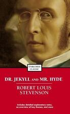 `Stevenson, Robert Louis/ H...-Dr. Jekyll And Mr. Hyde  BOOK NEW
