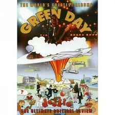 GREEN DAY - DOOKIE - DVD
