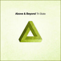 "Above & Beyond : Tri-state VINYL 12"" Album 2 discs (2018) ***NEW*** Great Value"