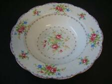 ROYAL ALBERT petit point cerclées Soupe/Dessert Bowl