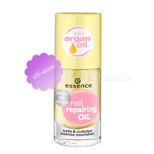 essence Studio Nails Repairing Nail Oil