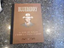 belle reedition blueberry la piste des navajos-l'homme a l'etoile d'argent