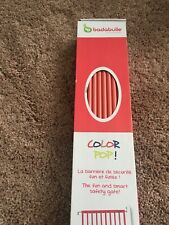 Badabulle Color Pop Safety Gate, Red