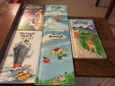 LOT OF 5 A JUST ASK HC BKS DAY & NIGHT, Iceberg, Float, Gravity, Mountain