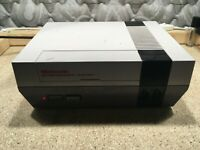 Nintendo Game Console (NS-001) **Tested & Working**