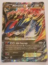 Carte Pokemon M DRATTAK Ex XY171 230 PV Neuve Fr