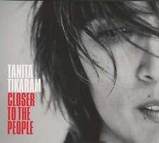 Tanita Tikaram - Closer To The People NEW CD