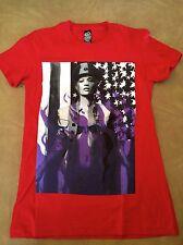 NEW Hellz Bellz Nation Womens T-shirt org $32 Size Small S