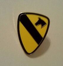 """1st Cavalry Division Hat Pin 1"""""""