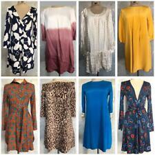 Designer Silk Dresses (Issa, AKA New York, Graham Spencer, Tibi, Edun, DVF)