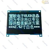 SPI 2.42 OLED 128x64 Graphic OLED Module Display( Arduino / PIC / STM32)