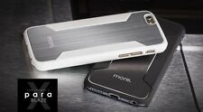 IPHONE 6 & 6s 4.7 Carbon Aluminium MORE Design Cover Hard Case Protective Cover