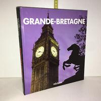 Olivier Roques Rogery & Vallee GRANDE BRETAGNE éd° vadis livre de 2006 -ZZ-5597