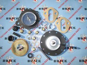 1952-1953 Buick Fuel Pump Rebuilding Kit | Complete Kit | Double Action