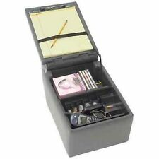 Rampage 39423 Contractors Console Charcoal Dimensions: 18.5x10.5x8