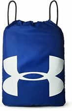 Under Armour Ozsee Sackpack bolsa mochila 15 L Royal