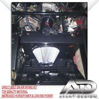 """04-11 2004-2011 MAZDA RX-8 RX8 1.3L 1.3 R3 GT GS AF Dynamic 3.5"""" COLD AIR INTAKE"""
