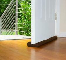 Door Noise Blocker Door Draft Stopper Dust Proof Strip Adjustable Draft Guard