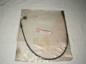 YAMAHA / MBK 3HL-F6311-10 câble primaire d'accélérateur DT50R 1988-1995