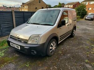 Ford Transit Connect 1.8 tdci 2002