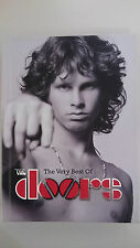 COFANETTO THE VERY BEST OF DOORS BOX SET 2CD DVD LIMITED EDITION COME NUOVO