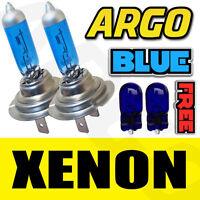 H7 XENON BLUE HEADLIGHT BULBS CITROEN C3 C4 C5 C6 C8