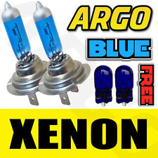 H7 XENON ICE BLUE 499 HEADLIGHT BULBS 12V SAAB 40977