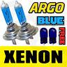 H7 XENON ICE BLUE 499 HEADLIGHT BULBS 12V TOYOTA CELICA