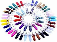 Crystal Gemstone Beauty Costume Necklaces & Pendants