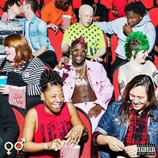 Lil Yachty - Teenage Emotions [New Vinyl LP] Explicit, Pink, Colored Vinyl