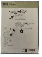 Stampin Up Up In the Air Stamp Set