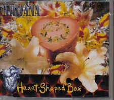 Nirvana-Heart Shaped Box cd maxi single
